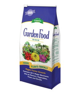 Espoma Garden Food (10-10-10) 6.75 lbs
