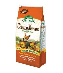 Espoma Chicken Manure 3.75 lbs