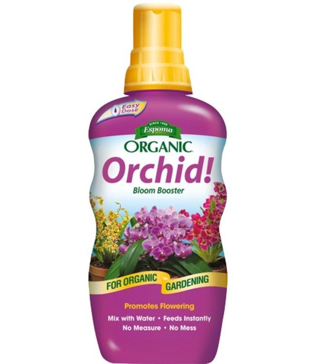 Espoma Orchid! 8 oz
