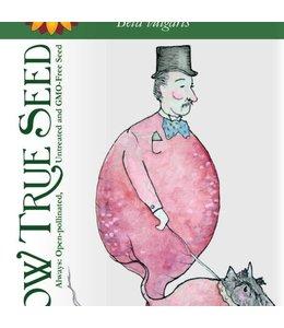 Sow True Seed Beet - Early Wonder