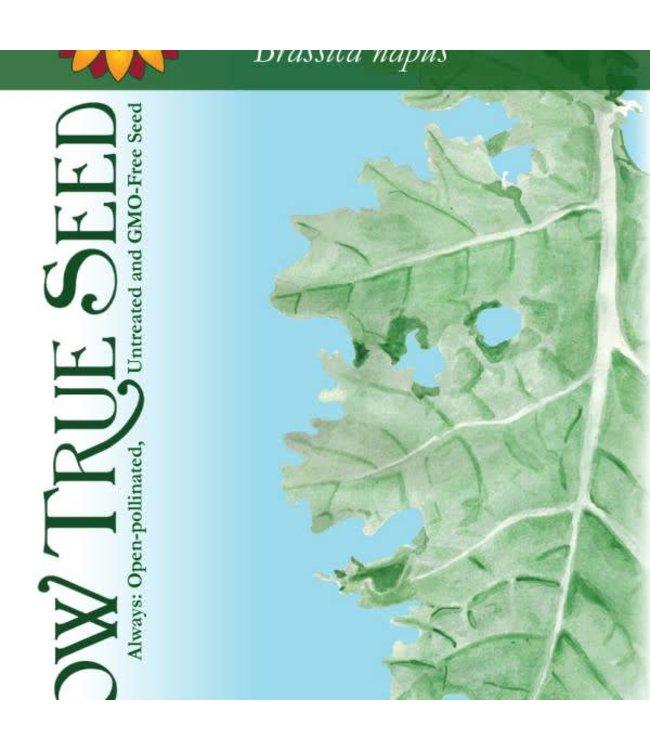 Sow True Seed Kale - Dwarf Siberian