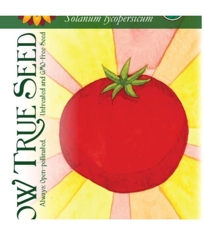 Sow True Seed Tomato - Arkansas Traveler Organic