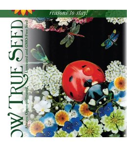 Sow True Seed Flower Mix - Beneficial Attractant