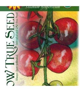 Sow True Seed Tomato - Chadwick Cherry Organic