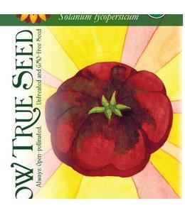 Sow True Seed Tomato - Cherokee Purple Organic