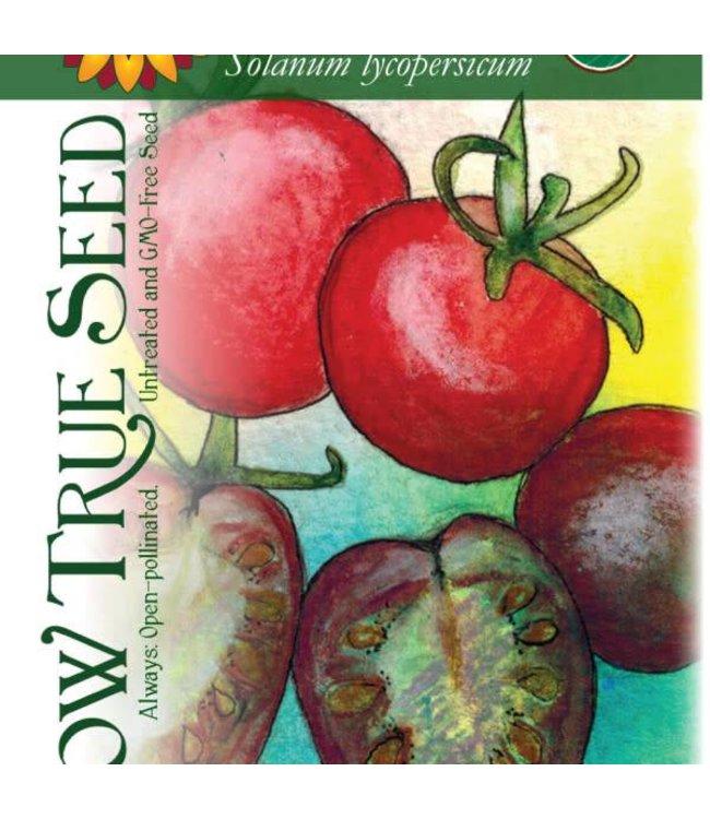 Sow True Seed Tomato - Cherry Sweetie
