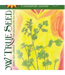 Sow True Seed Cilantro