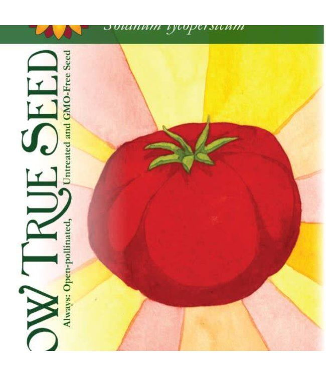Sow True Seed Tomato - Homestead