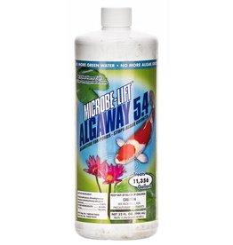 Ecological Labs Microbe-Lift Algaway 5.4