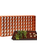 Grodan Grodan Gro-Smart Tray 78-cell