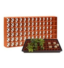 Grodan Grodan Gro-Smart Tray 78-cell