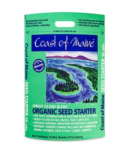 Sprout Island Seed Starter 16 qt
