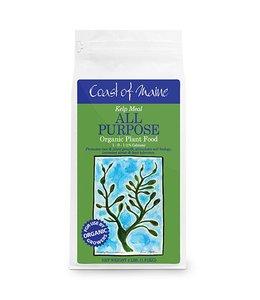 Kelp Meal Organic Plant Food (1-0-1) 4 lbs