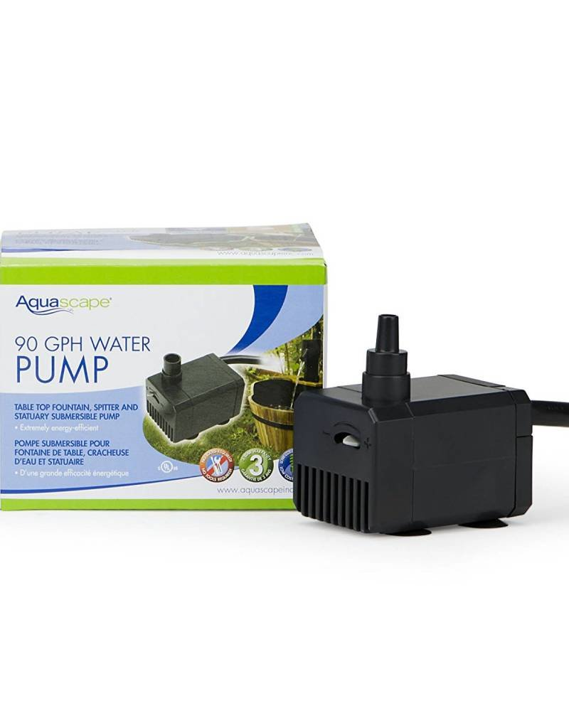 Aquascape Aquascape Statuary & Fountain Pump 90 gph