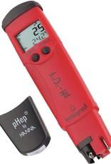 Hanna Instruments Hanna pHep4 pH/Temp Tester
