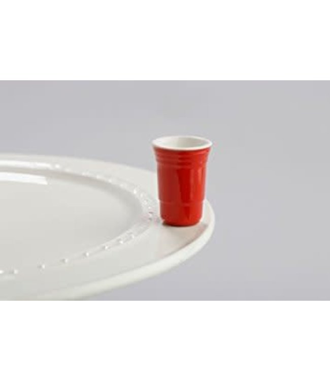 Topper Red Solo Cup
