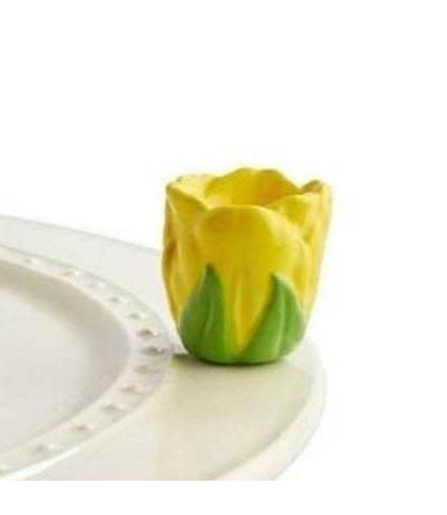 Topper Tulip (tiptoe thru'em)