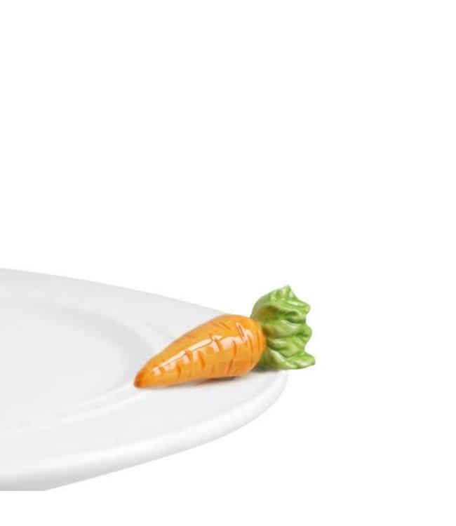 Topper Carrot