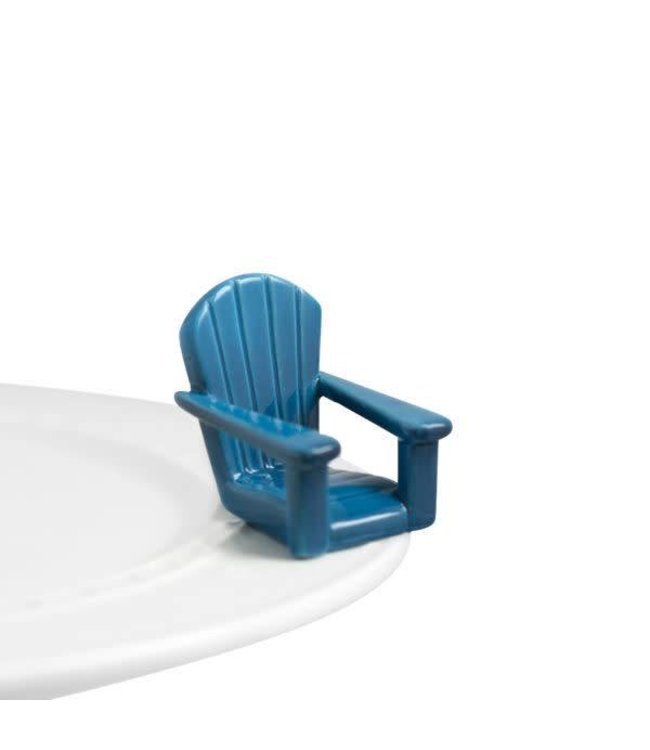 Topper Chillin Chair Blue