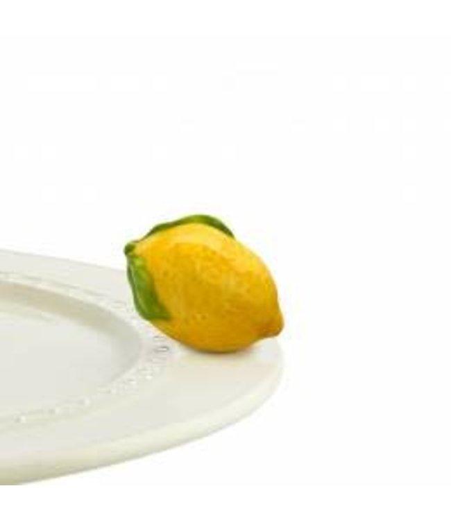 Topper Lemon