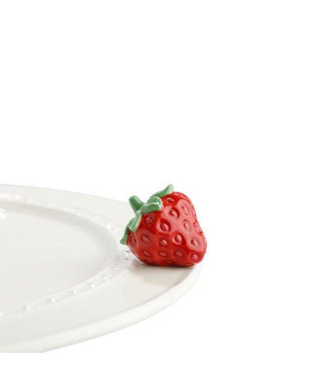 Topper Strawberry (juicy fruit)