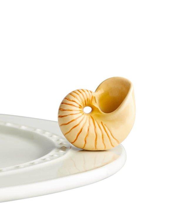 Topper Seashell