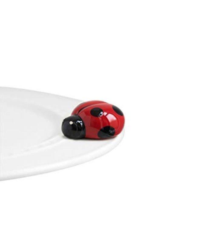 Topper Lil Ladybug