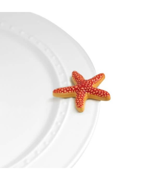 Topper Starfish