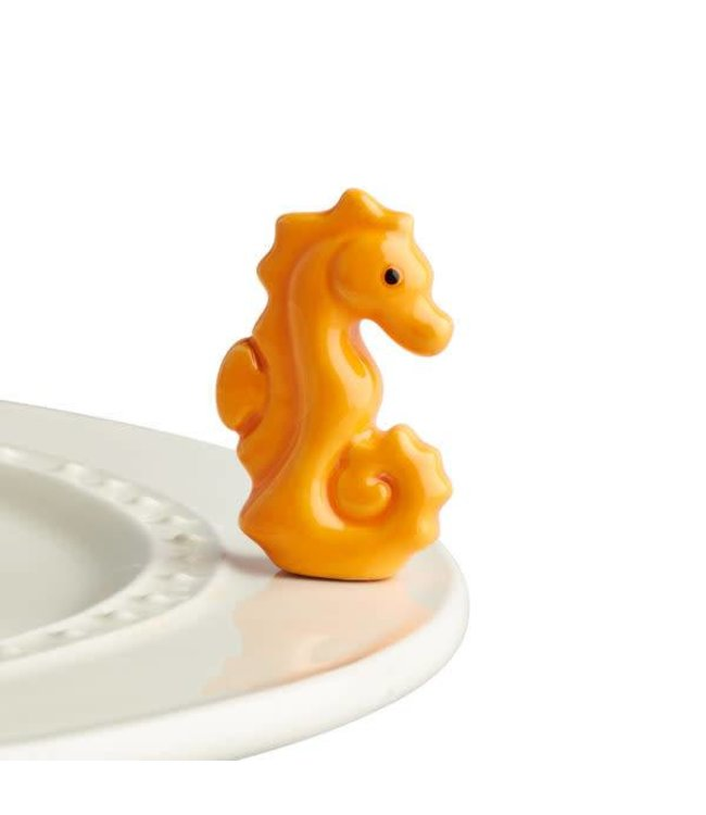 Topper Seahorse