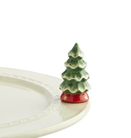 Nora Fleming Topper O Tannenbaum (Christmas Tree)