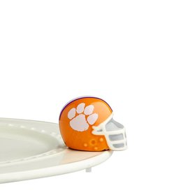 Nora Fleming Topper Clemson