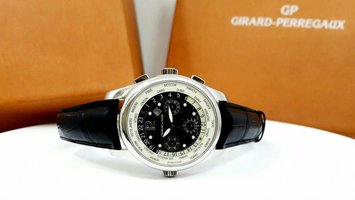 Our Girard Perregaux Collection