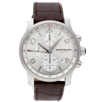 MONTBLANC TIMEWALKER (2011 B+P) #107065