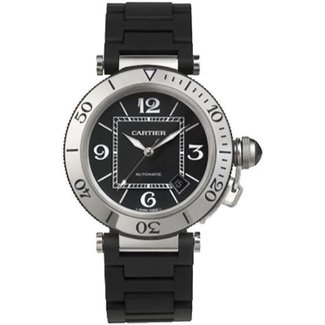 Cartier CARTIER PASHA SEATIMER 2790 40mm