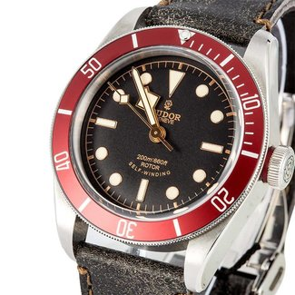 Tudor BEZEL ONLY -  FOR TUDOR BLACK BAY HERITAGE RED - BEZEL ONLY