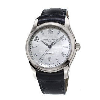FREDERIQUE CONSTANT RUNABOUT AUTOMATIC WATCH, FC-303, LIM. ED, FC-303RMS6B6