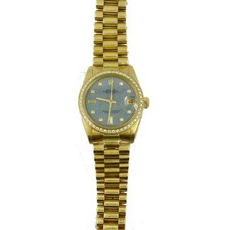 Rolex ROLEX DATEJUST 31MM (1987) LADY PRESIDENT