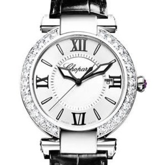 CHOPARD CHOPARD IMPERIALE #8531 ALL FACTORY UNWORN (2018 B+P)