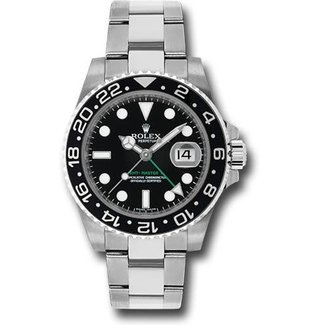 Rolex Rolex Watches: 116710LN GMT-Master II Steel (2016)