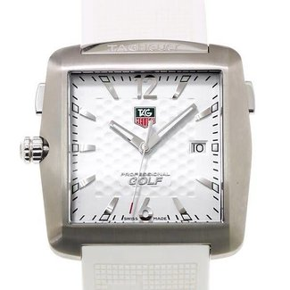 Tag Heuer TAG HEUER GOLF WATCH (B+P)