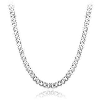 Jewellery 10K WHITE GOLD CHAIN 12G