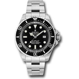 Rolex Rolex Watches: 116660 Sea-Dweller (2013 FULL SET)