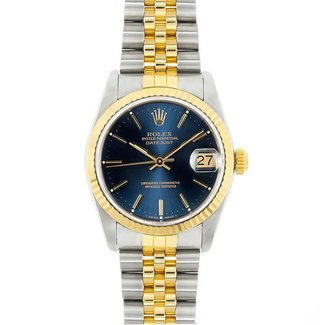 Rolex ROLEX DATEJUST 31MM (1991) #68273