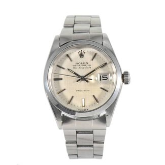 Rolex Rolex Mens Air King Date Model 5700 (1980's)