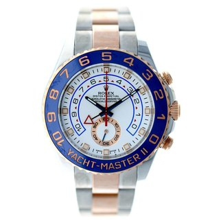 Rolex Rolex Oyster Perpetual Yacht-Master II (2016)
