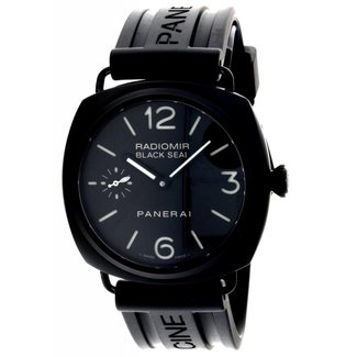Panerai PANERAI RADIOMIR BLACK SEAL PAM 292 WATCH