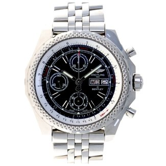 Breitling Breitling Watch Bentley GT A13362( 2007) 2 in stock