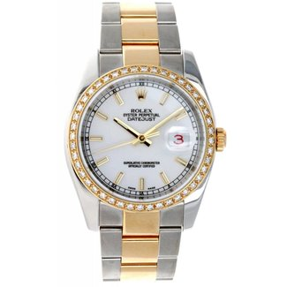 Rolex Rolex datejust 36mm (2005)