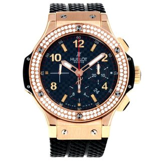 Hublot HUBLOT BIG BANG ROSE GOLD 44MM (2014) aftermarket bezel