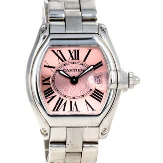 Cartier CARTIER ROADSTER SMALL SIZE (2015) #2675
